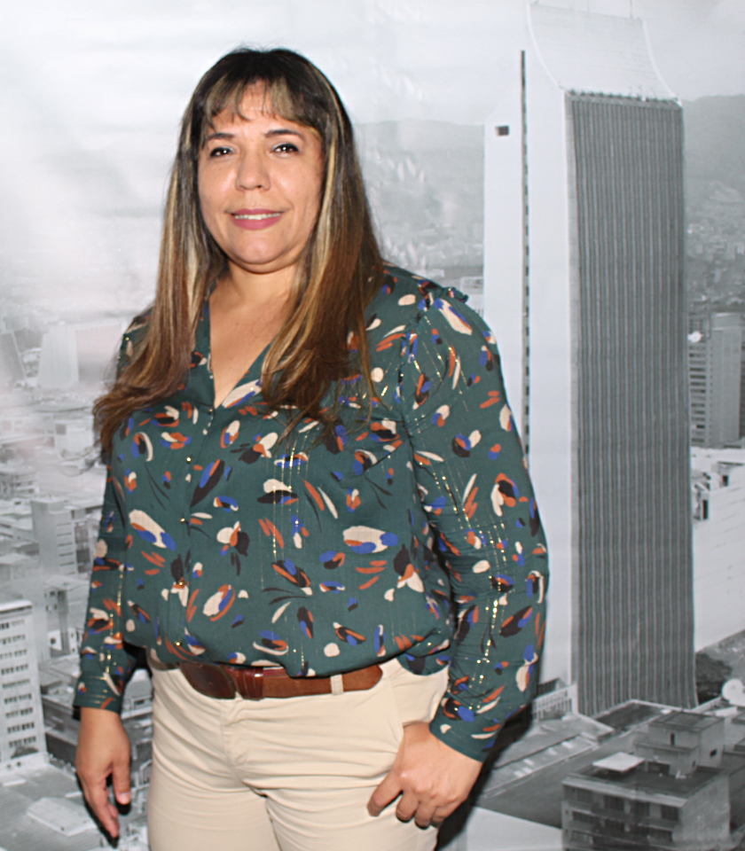 Maribel Mira Jaramillo